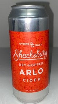 Other Half/Grimm Artisinal Ales/Shacksbury Dry Hopped Ale Cider
