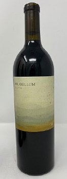 Parabellum By Force Majeure 2017 Red Blend