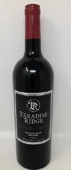 Paradise Ridge 2015 Rockpile Cabernet Sauvignon