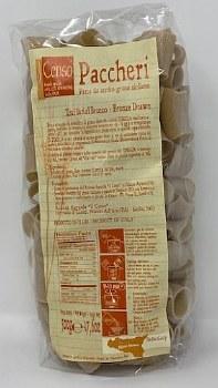 Il Censo Pasta Paccheri Pasta