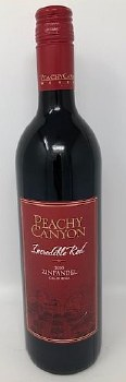 Peachy Canyon 2016 Incredible Red Zinfandel