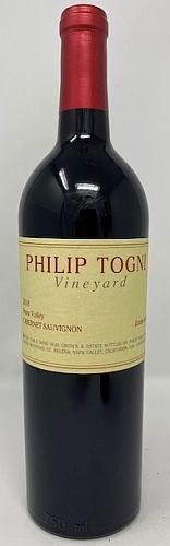 Philip Togni 2018 Estate Cabernet Sauvignon