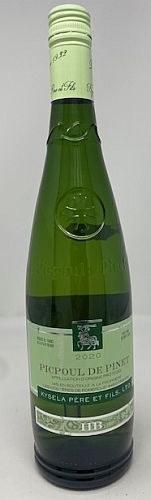 Picpoul de Pinet 2020 HB Picpoul