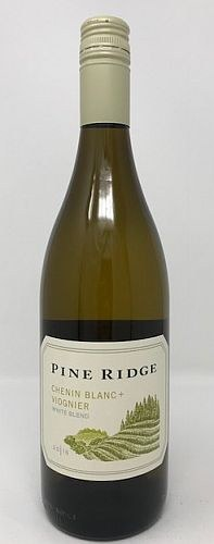 Pine Ridge 2020 Chenin Blanc  Viognier