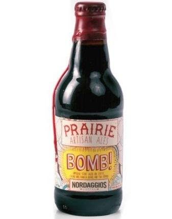 Prairie Artisan Ales BOMB! Imperial Stout