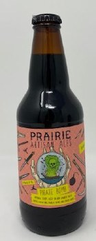 Prairie Artisan Ales Pirate Bomb Barrel-Aged