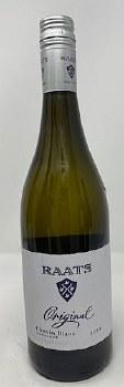 Raats 2019 Original Unwooded Chenin Blanc