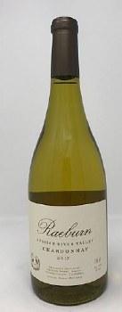 Raeburn 2017 Chardonnay