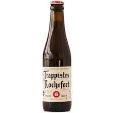 Trappistes Rochefort Brewery No. 6 Belgian