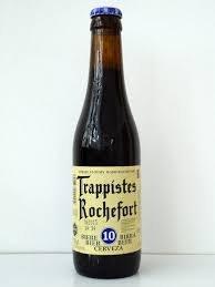 Trappistes Rochefort No. 10 Belgian