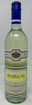 Rombauer 2019  Sauvignon Blanc