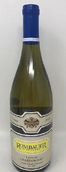Rombauer 2018 Chardonnay