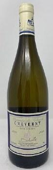 Domaine du Salvard 2019 Cheverny Sauvignon Blanc