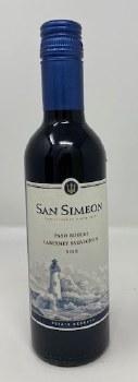 San Simeon 2018 Half Bottle Cabernet Sauvignon