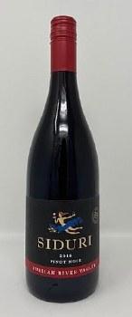 Siduri 2018  Pinot Noir