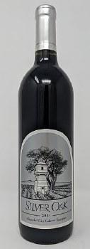 Silver Oak Cellars 2016 Cabernet Sauvignon