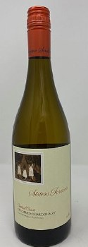 Sisters Forever 2018 Unoaked Chardonnay