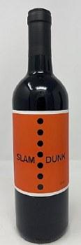 Slam Dunk 2019  Red Blend