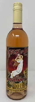 Sleight of Hand 2016 The Magician's Assistant, Blackrock Vineyard Cabernet Franc Rose