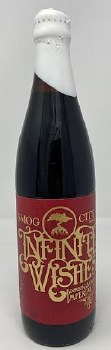 Smog City Brewing Co. Infinite Wishes Barrel-Aged