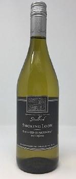 Smoking Loon 2018 Steelbird Unoaked Chardonnay