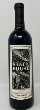 Stack House 2017  Cabernet Sauvignon