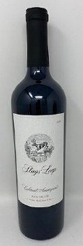 Stags Leap Winery 2017  Cabernet Sauvignon