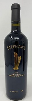 Stephanie By Hestan Vineyards 2015 Cabernet Sauvignon