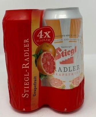 Stiegl Grapefruit Radler Grapefruit Radler