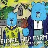 Sudwerk Brewing Co. Funke Hop Farm Sour