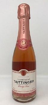 Taittinger Non Vintage, Prestige Brut Rose