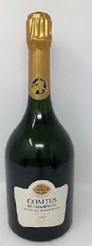 Taittinger  2007 Comtes de Champagne Blanc de Blanc