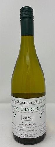 Domaine Talmard 2020 Chardonnay