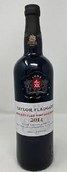Taylor Fladgate 2014 Late Bottle Vintage Port