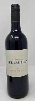Tellurian 2019 Nero D'Avola