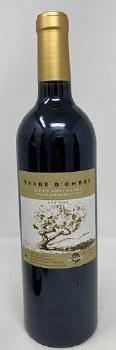 Terre D' Ombre by Domaine de Terrebrune 2020, Vin de Pays du Mont Caume Mourvedre