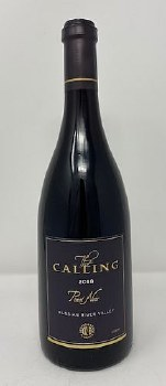 The Calling 2018 Pinot Noir