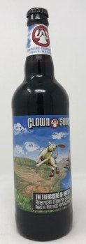 Clown Shoes The Exercising of Baxter Barrel-Aged