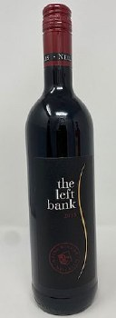 The Left Bank By Neil Ellis 2015 Red Blend