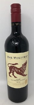 The Wolftrap 2018  Red