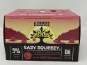 2 Towns Ciderhouse Easy Squeezy Cider