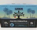 2 Towns Ciderhouse Pacific Pineapple Cider