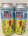 Abomination B rewing Co. Bro Beer IPA