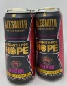 Alesmith Brewing Co. For Hope, Anvil of Hope Hazy IPA