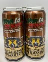 Belching Beaver Brewery Viva Las Beaver! Mexican Chocolate Peanut Butter Stout