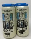 Booze Brothers Brewing Co. Clocked Out DIPA