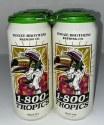 Booze Borthers Brewing Co. 1-800 Tropics Hazy IPA