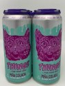 Brouwerij West Things for your Head, Pina Colada Hard Seltzer