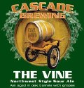 Cascade Brewing The Vine Sour