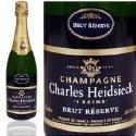 Charles Heidsieck Non Vintage  Brut Reserve